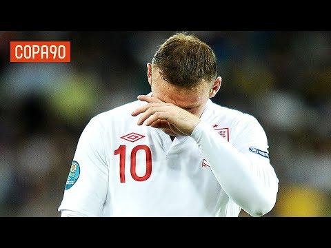 Wayne Rooney: Prodigy, Failure, Ultimate England Footballer?