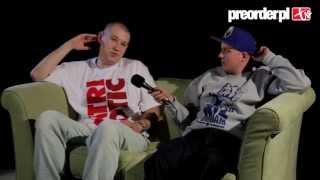 Wywiad z Hukosem (
