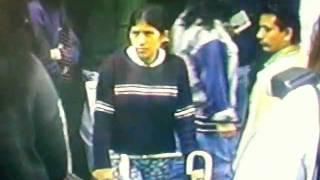 TRUEQUE - Argentina 2002 -