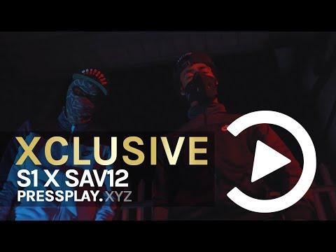 #12World S1 X Sav12 - Ks On Who (Music Video)
