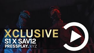 #MostHated S1 X #MostWanted Sav12 - Ks On Who  Prod. By Madara Beatz | Pressplay