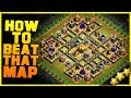 """How to 3 Star """"GRADUATION CEREMONY"""" with TH8, TH9, TH10, TH11, TH12   Clash of Clans New Update"""