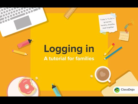 How to Log On | Cómo Iniciar Sesión