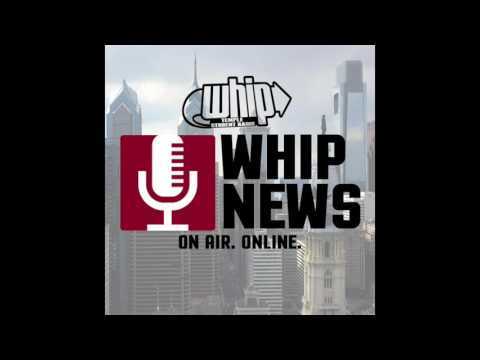 """Philadelphia District Attorney Candidate Rich Negrin on """"Rational Radio"""""""