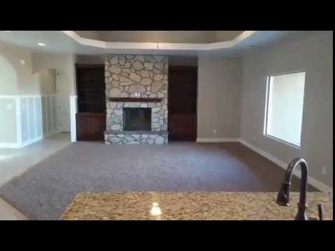 One Level Home with 2 Master Suites & 3-Car Garage