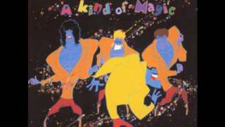 Queen - A kind of magic HIGH QUALITY