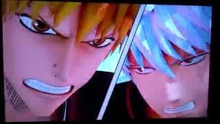 Anime Fight Game PS3