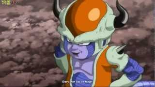 Episode of Bardock HD with english subtitle.3gp