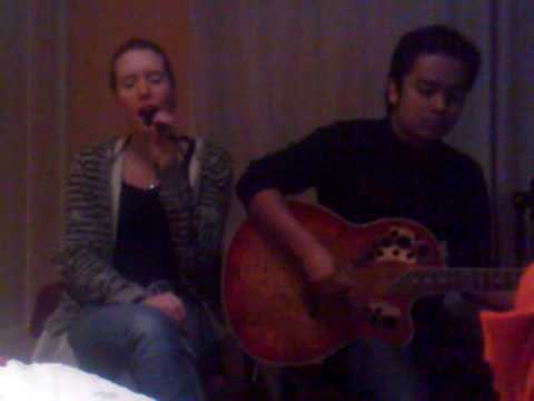 Manisha & Randy Dean- I will always love you (cover)