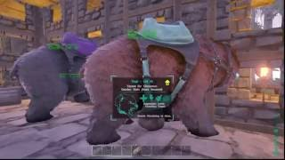 Download lagu ARK Survival Evolved How to Breed a Dire Bear MP3