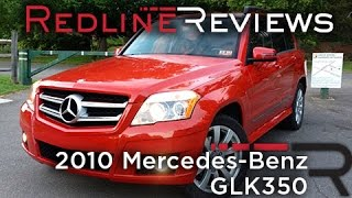 MERCEDES-BENZ GLK350 4MATIC 2010 Videos