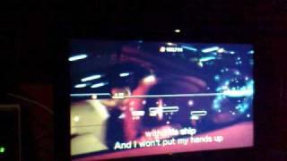 Dido - White Flag  - Lips @ Xbox 360