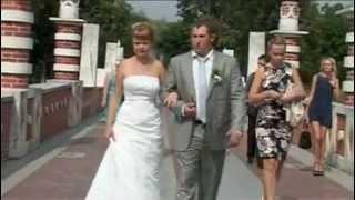 Магия Видео Свадебная прогулка