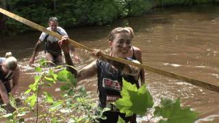 Spartan Race Montreal