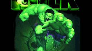 The Incredible Hulk - The Lonely Man Theme (Extended)