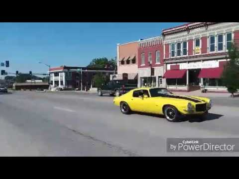 "Hot Rod power tour 2017 ""Chillicothe, MO"""