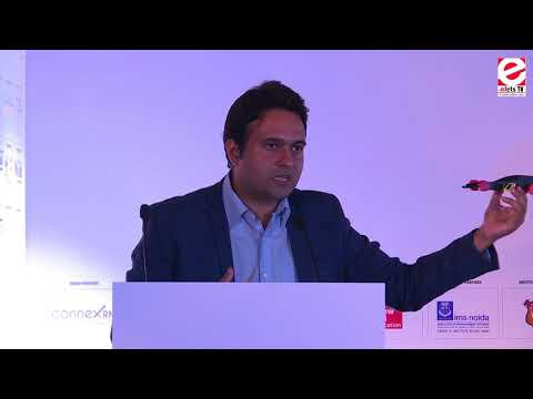 10th World Education Summit 2017, Delhi - Industry Presentation: Yash Raj, CEO, Time of Sports