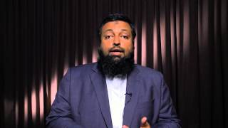 Lailatul Qadr- The Last 10 Nights- Sh Tawfique Chowdhury