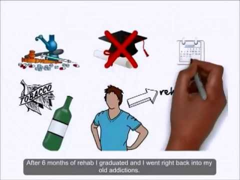 The truth of addiction - side effects of alcohol review