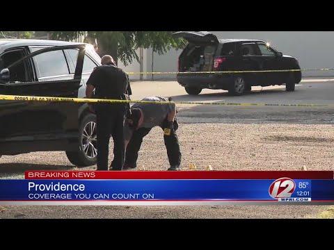 Man Shot, Killed in Providence
