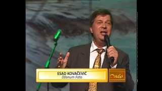 Download ESAD KOVAČEVIĆ - DŽANUM FATO - SEVDAH FEST BIHAĆ 2014 MP3 song and Music Video
