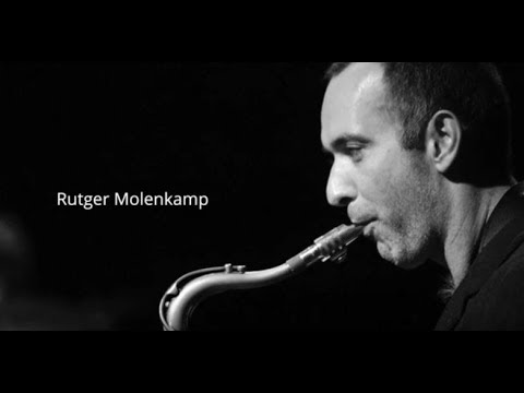 Stoppen als saxofonist was een inktzwart scenario