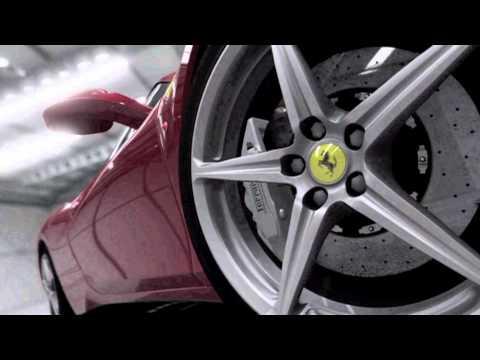 Forza 4 (HD) - Alex Metric - It Starts