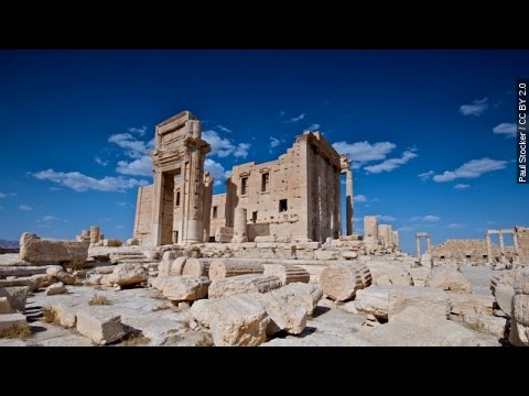 Ancient Sites Are Being Digitally Preserved Thanks To New Technology - Newsy