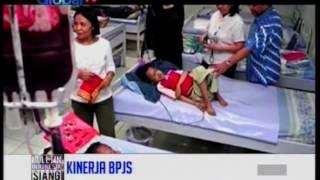buletin indonesia siang  - Kinerja BPJS Kesehatan | BPJS Kesehatan