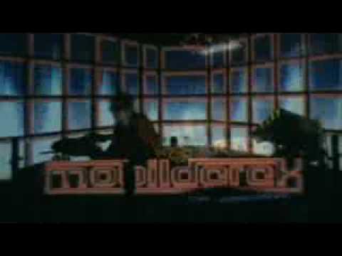 mObilderek - Aku Bosan Dengan Musik (live)