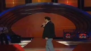 الفنان راغب علامة حفلة ليالي دبي 2005 اغنية جني جني يا عيوني
