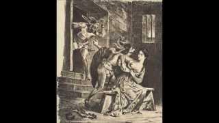 "Richard Wagner: Lied des Mephistopheles II  ""Was machst du mir"""