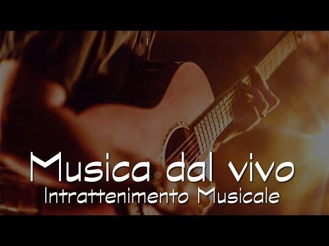 Michele Guerra - MUSICA DAL VIVO - COVER