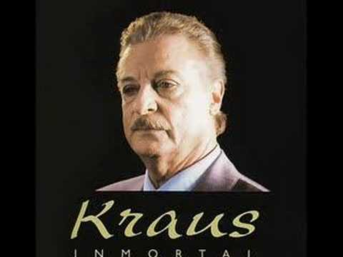 """Alfredo Kraus """"Se Il Mio Nome"""""""