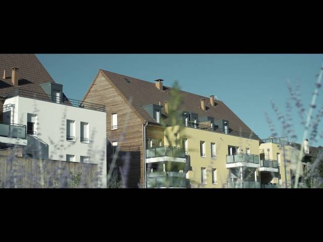 Film Résidences 2018 - Greencity Immobilier
