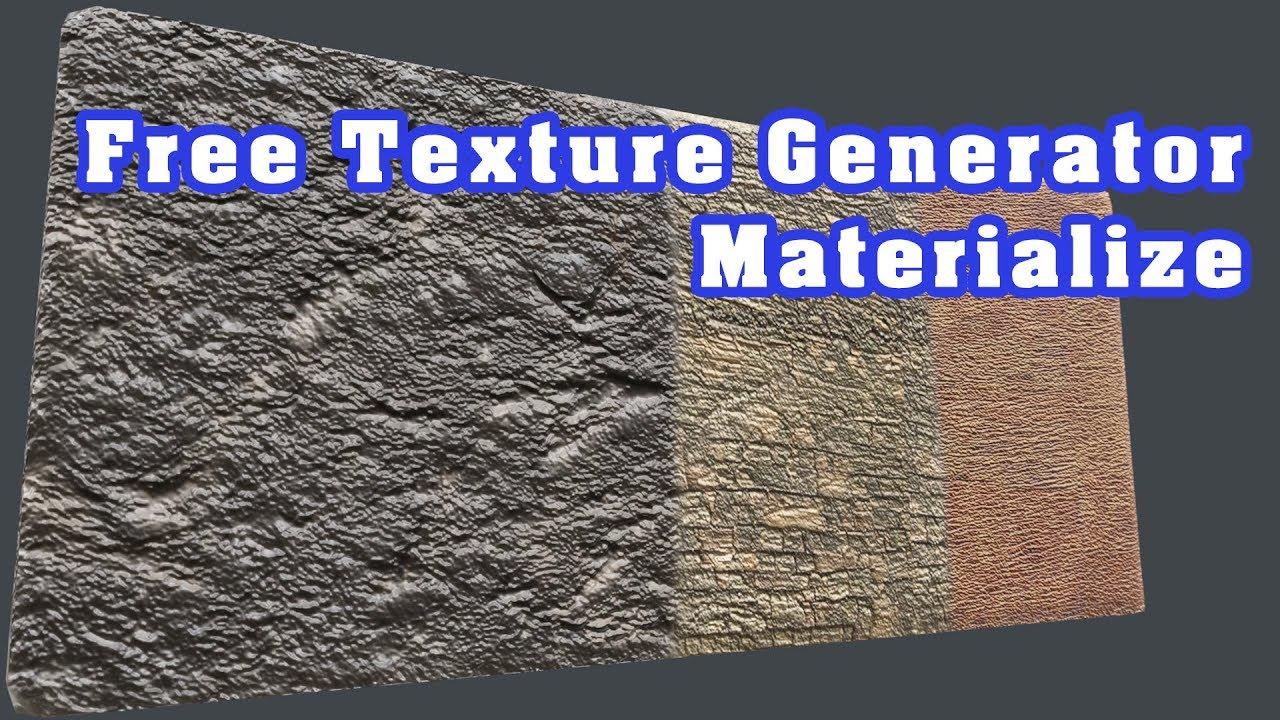 PBR Smart Materials Store Beta! - Page 2 - 3DCoat - 3D Coat
