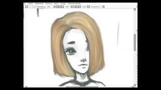 Paint Tool Sai//