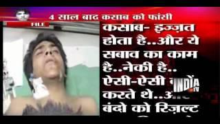 Ajmal Kasab: Faridkot Se 'Faansi' Tak   26/11 Mumbai Attacks Documentary