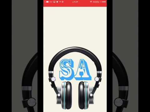أستعراض تطبيق Radio Saudi Arabia لسماع الإذاعات مجانن