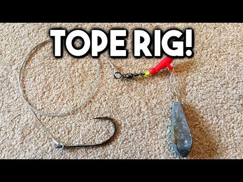 How to make a Tope Rig