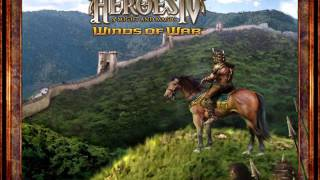 Heroes of Might & Magic 4 - Nature Theme - Paul Romero