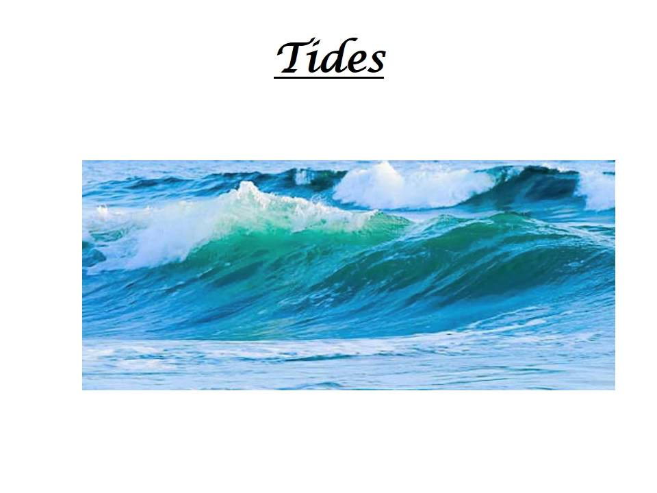 Waves currents tides powerpoint 2016 youtube waves currents tides powerpoint 2016 sciox Image collections