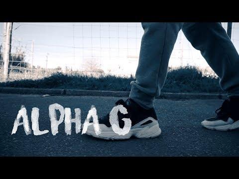 Alpha G - Mundo Ao Contrário (Official Video)