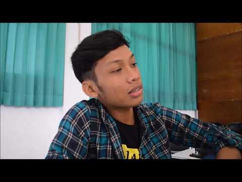 "Film Lucu Karya Anak Teknik Mesin UNIMUS ""PROBLEM SOLVER"""