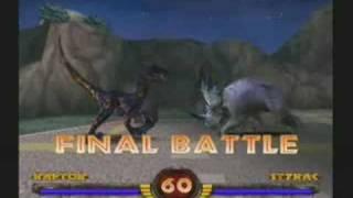Jurassic Park Warpath: Raptor Rampage