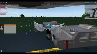 Roblox: Storm Chasers - EF3 Tornadoes and Multiple Wet and Dry Microbursts in TC!