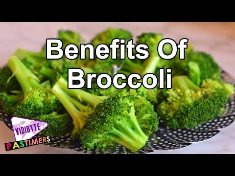 7 Amazing Benefits of Eating Broccoli    Healthy Foods