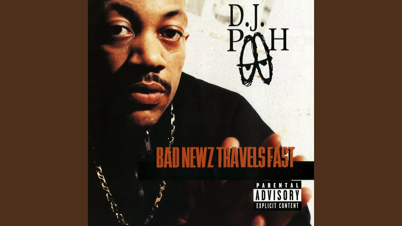 dj pooh nowhere to hide