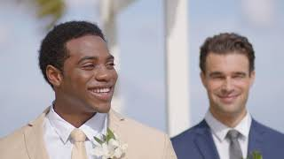 Weddings in All inclusive Resort in Jamaica   Jamaica Moon Palace