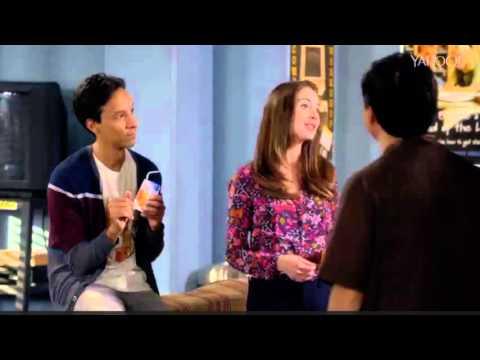 Community Season 6 Best Bits  Ben Chang and Cats